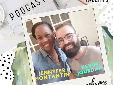 Entreprise Asynchrone, entreprise moderne et dématérialisée : Résumé du podcast avec Kevin Jourdan