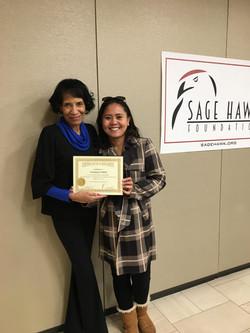 Yanti's Certificate