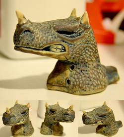 Dragon whistle - age 16