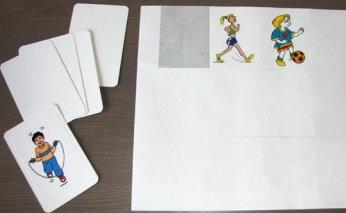 LOT 15 ETIQUETTES pour personnaliser cartes