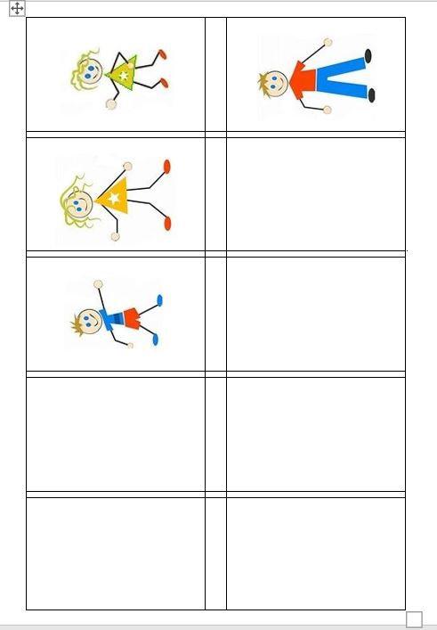 GRATUIT - Modèle/gabarit PDF pour feuilles 15 étiquettes cartes