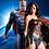 Thumbnail: Figurines couple personnalisées -WONDER WOMAN et SUPERMAN