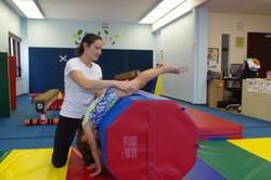 Learn New Gymnastics Skills