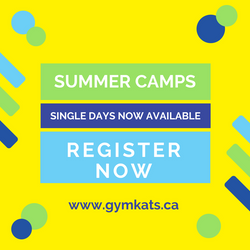 Register Now for Camp 2018