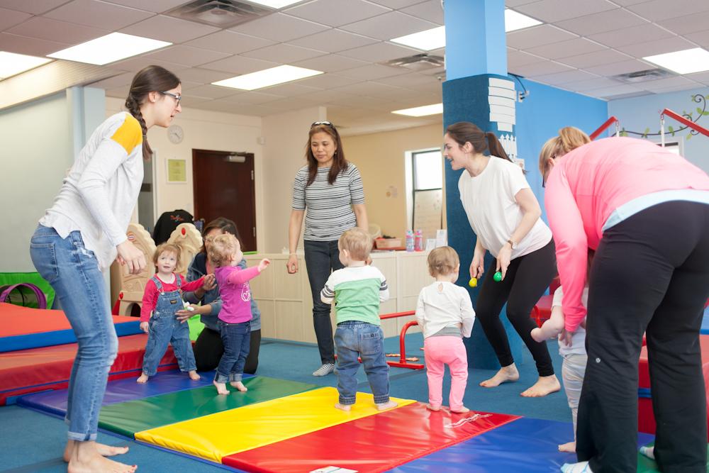 Cubs Circle Activities