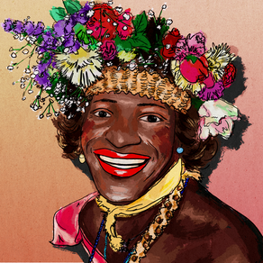 Marsha Johnson: The drag queen that changed history