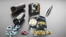 Navigating the 4 C's of Diamonds