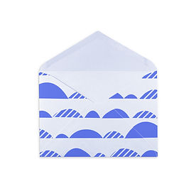 azul Envelope