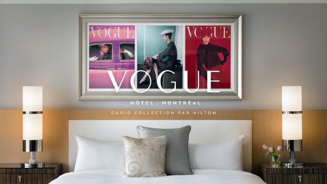Vogue Hôtel