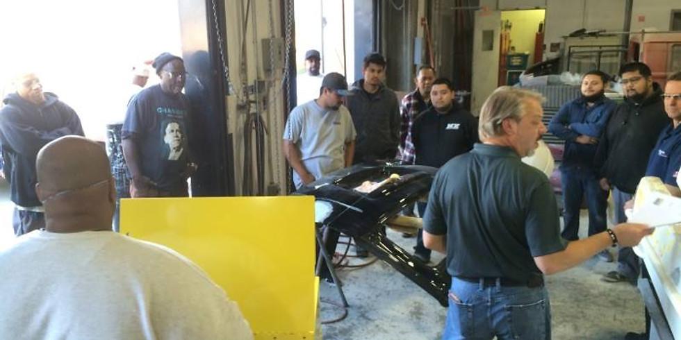 Zimmerman Autobody Supply - Ephrata, PA