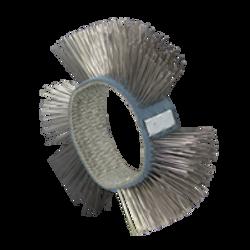 Fine Stainless Steel Brush