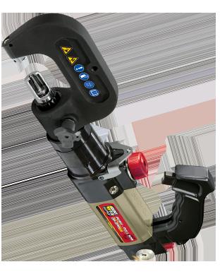 Dent Fix Equipmen Self-Piercing SPR Push Pull Riveter DF-SPR69