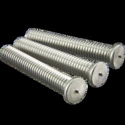 Alu-Magnesium M4x25mm