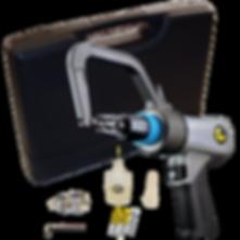 Dent Fix Spot Weld Drill Kit DF-15DX
