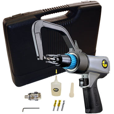 Dent Fix Spot Weld Drill Kit DF-15DX
