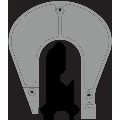 HR310 Arm