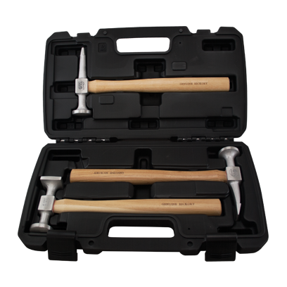 Aluminum Hammer Set