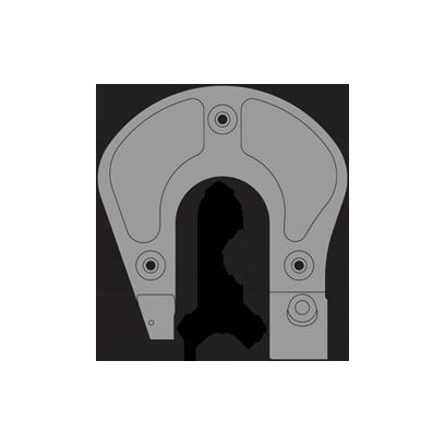 HR210 Arm