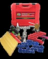 Ultra Ding Massager Glue Puller PDR DF-DM555UDX