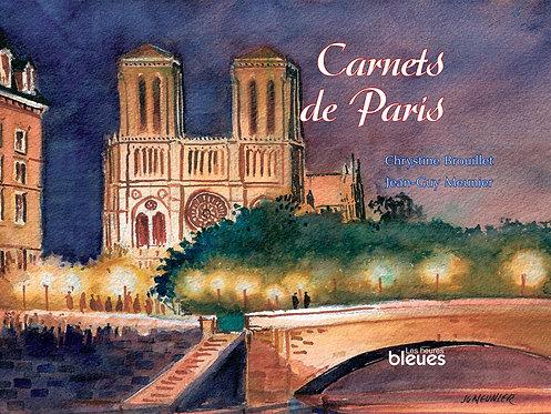 Carnets de Paris