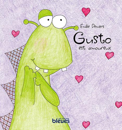 Gusto est amoureux