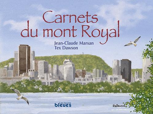 Carnets du mont Royal