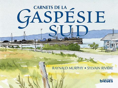 Carnets de la Gaspésie-Sud