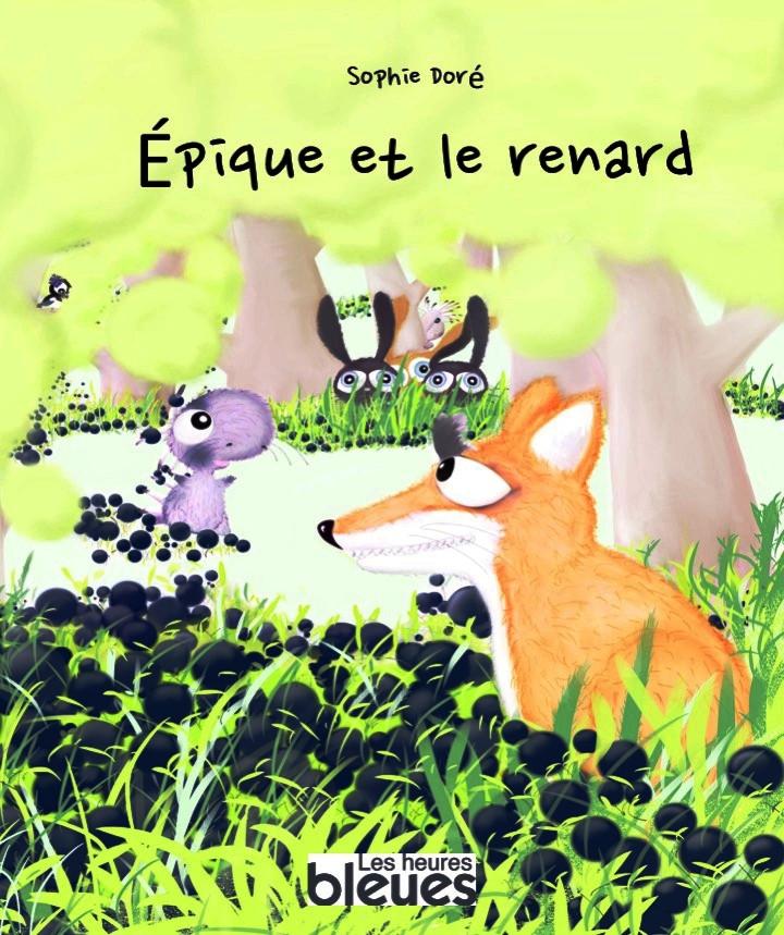 Épique et le renard