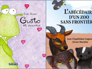 On parle de Gusto et d'un zoo  sans frontières...