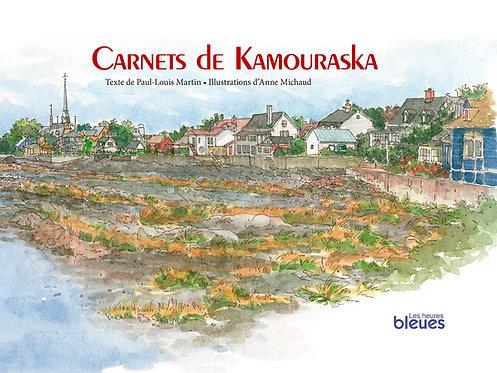 Carnets de Kamouraska