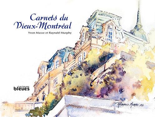 Carnets du Vieux-Montréal