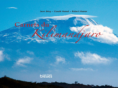 Carnets du Kilimandjaro
