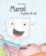 Marcel, le grain e el