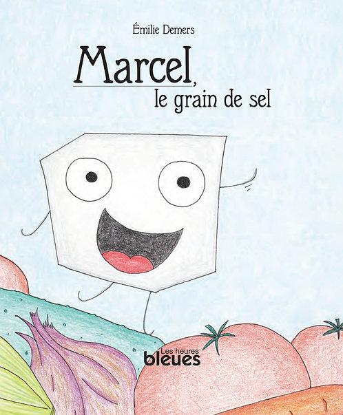 Marcel, le grain de sel