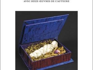 Nouveau recueil de Célyne Fortin