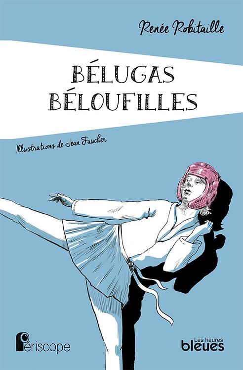 Bélugas Béloufilles