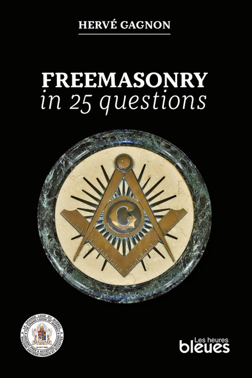 Freemasonry in 25 questions