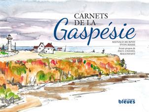 «La Gaspésie vue par un peintre Montréalais»