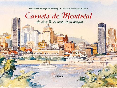 Carnets de Montréal