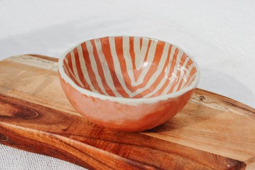 Bowl Sahara