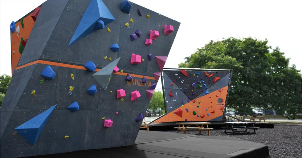 Mobile Walls - Gatineau