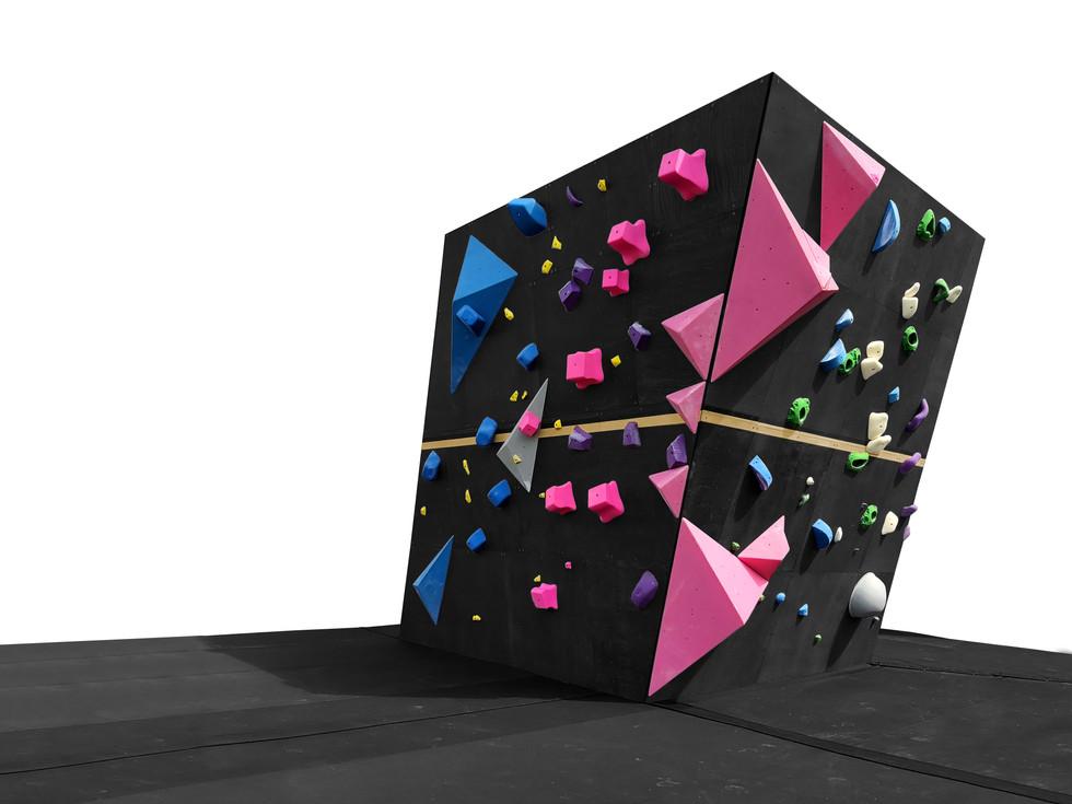 Monolith - Mobile Wall