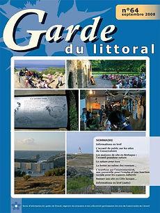 Article revue Garde du littoral