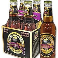 Bucket Of 5 Butterscotch Beer