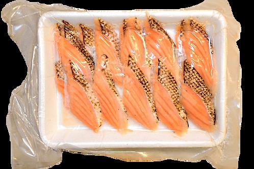 炙りサーモンスライス寿司用  sa00004