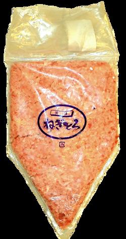 ねぎとろチューブ435g   商品番号as00006