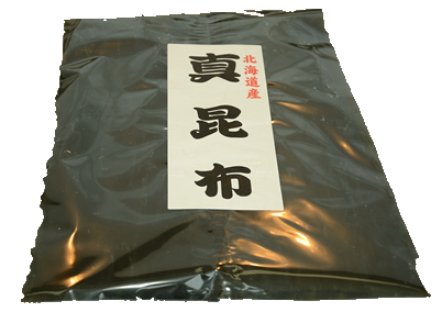真昆布(200g) 商品番号ko00001