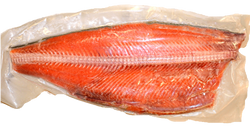 紅鮭フィーレ約1.1kg  商品番号sa00001