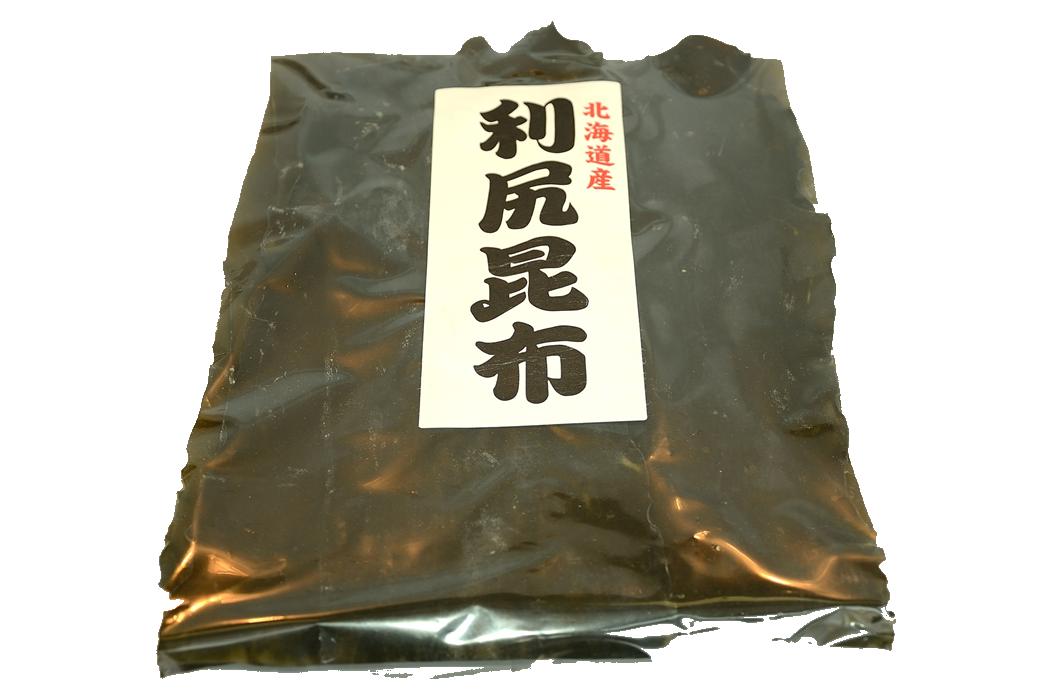 利尻昆布(200g) 商品番号ko00006