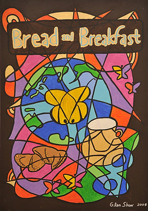 Bread & Breakfast 8